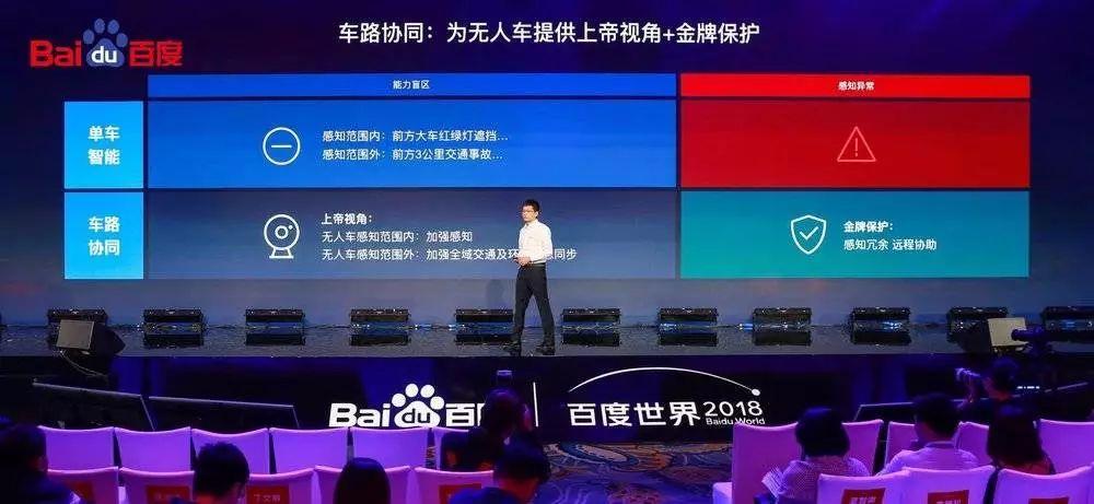 李彦宏凭什么说互联网思维过时了  人工智能  第3张
