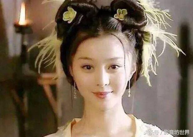 18岁的范冰冰,18岁的王艳,18岁的林心如,她的18岁最美