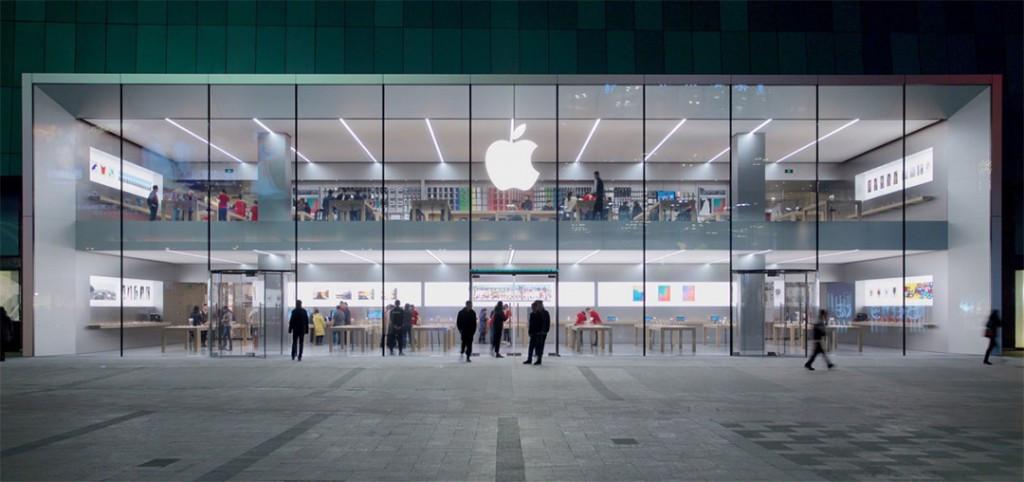 蘋果財報顯示形勢一片大好?也許背后還有這兩