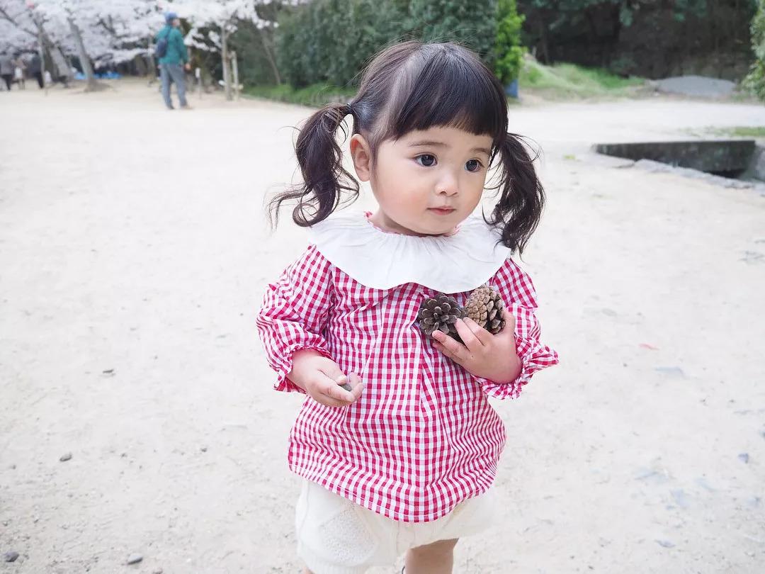 宠物 正文  这位小baby也是一个霓虹小萝莉 名字跟滨崎步一样 圆圆脸图片