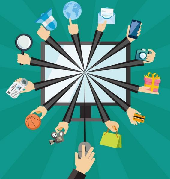电子商务就业方向介绍 非常有潜力值得考虑
