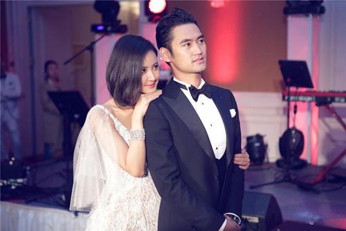本是婚礼嘉宾却爱上新娘,3年后娶回家宠成公主,胡歌为他当伴郎