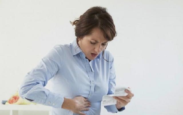 上环对女性子宫伤害有多大?五个等级,到了第三级,挺有点害怕