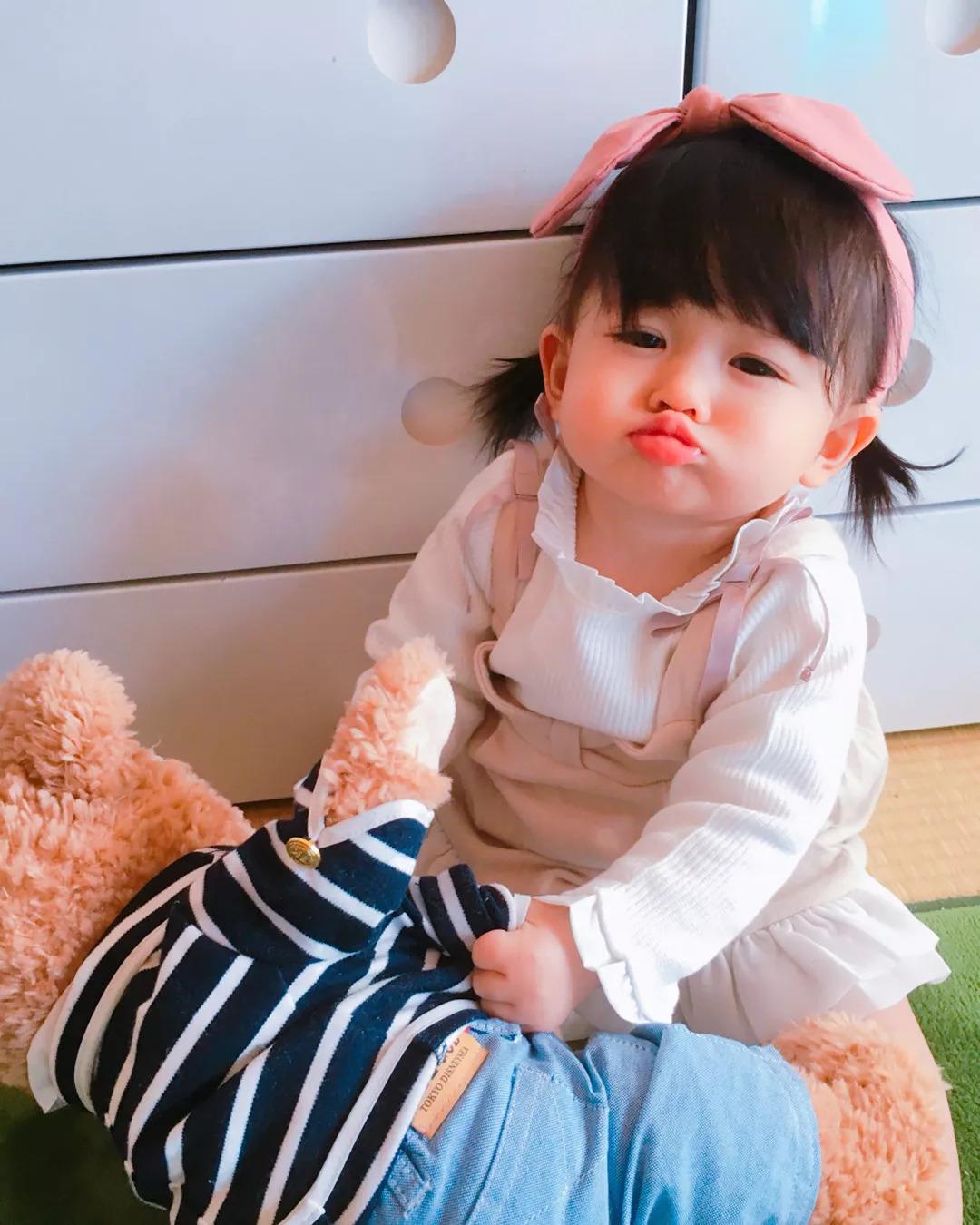 99 这位小baby也是一个霓虹小萝莉 名字跟滨崎步一样图片