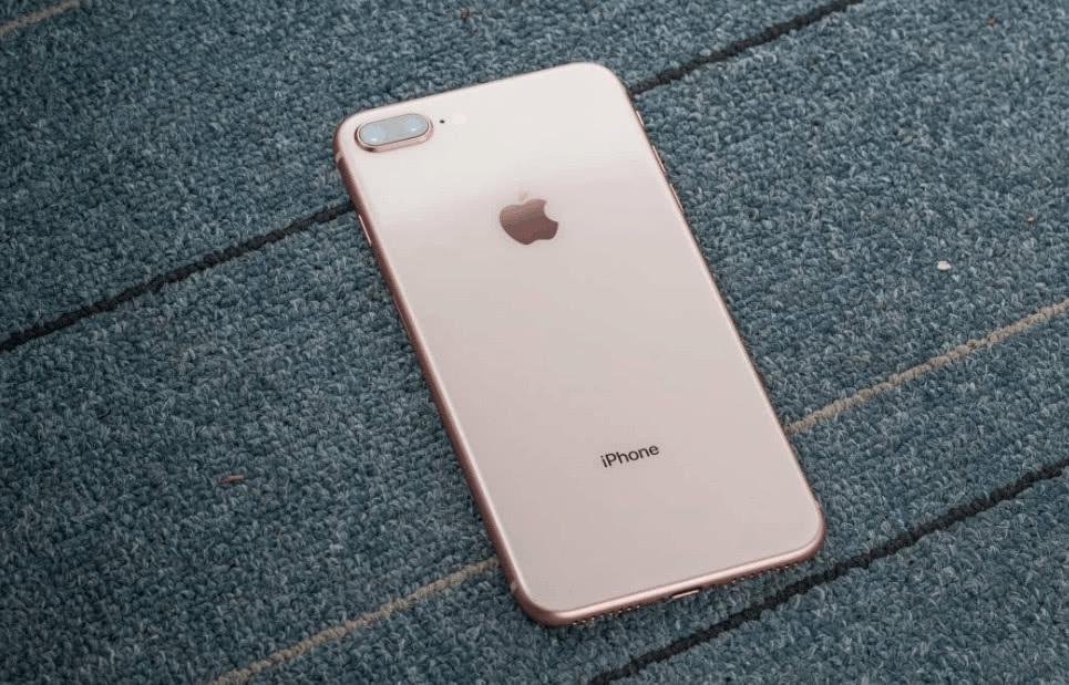 iPhone8 Plus价格再次下跌, 比华为Mate20 Pro还便宜   品牌推广  第2张