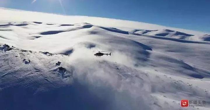 新疆旅游滑雪