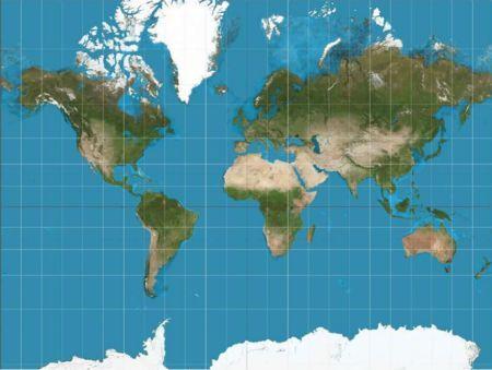 地球仪直立不是的?未来家具设计流程图片