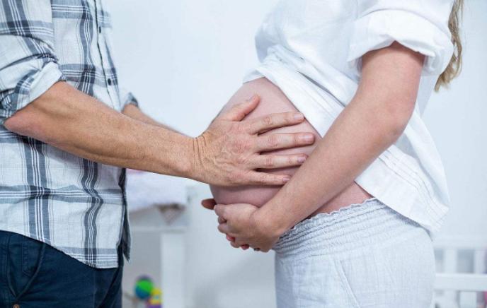懷孕後,正常的「生理需求」應該怎樣解決?或許可以試著這樣做!