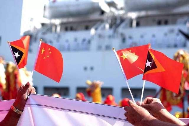 东南亚一个小国家,禁止日本人出入,当地人:我们喜欢中国