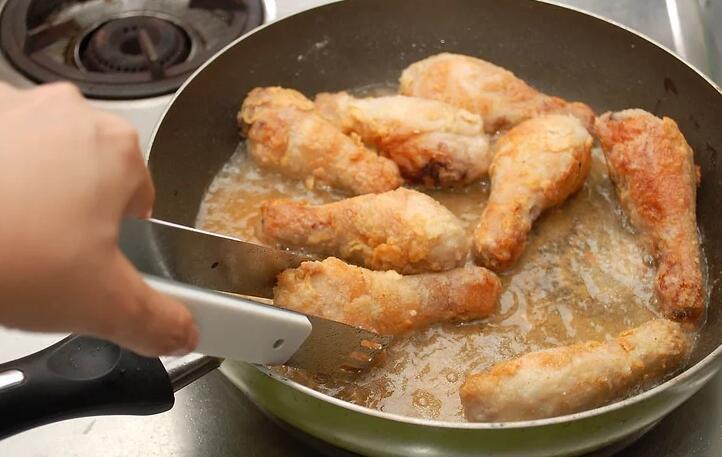 还原肯德基的原味鸡块,终于不用去店里排队买了图片