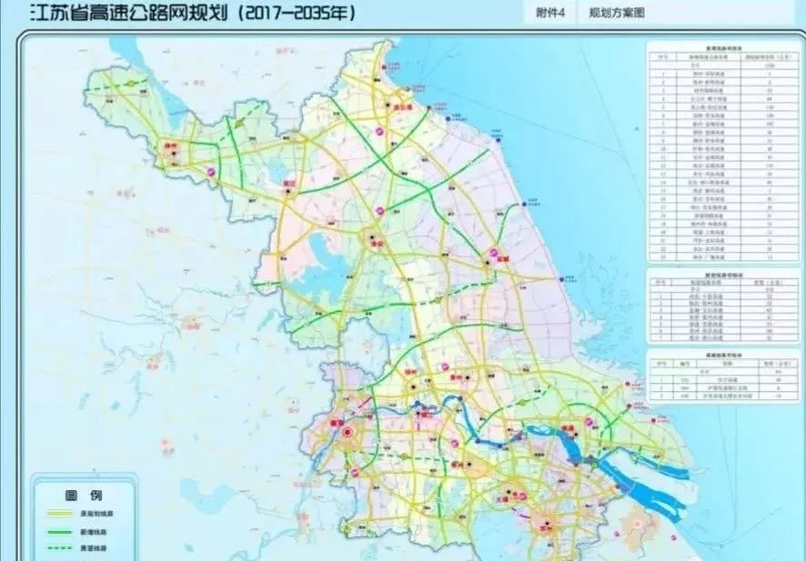吴江区总体规划图 2020