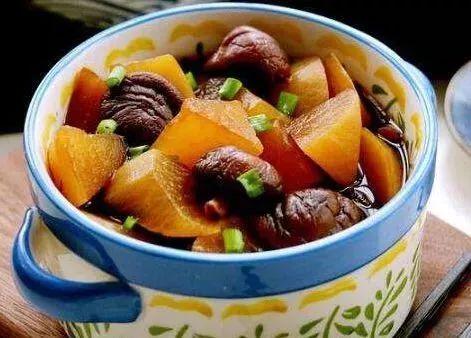 【养生】白萝卜和它一起炖,抗癌、降三高、还能防感冒!很多人竟不知道