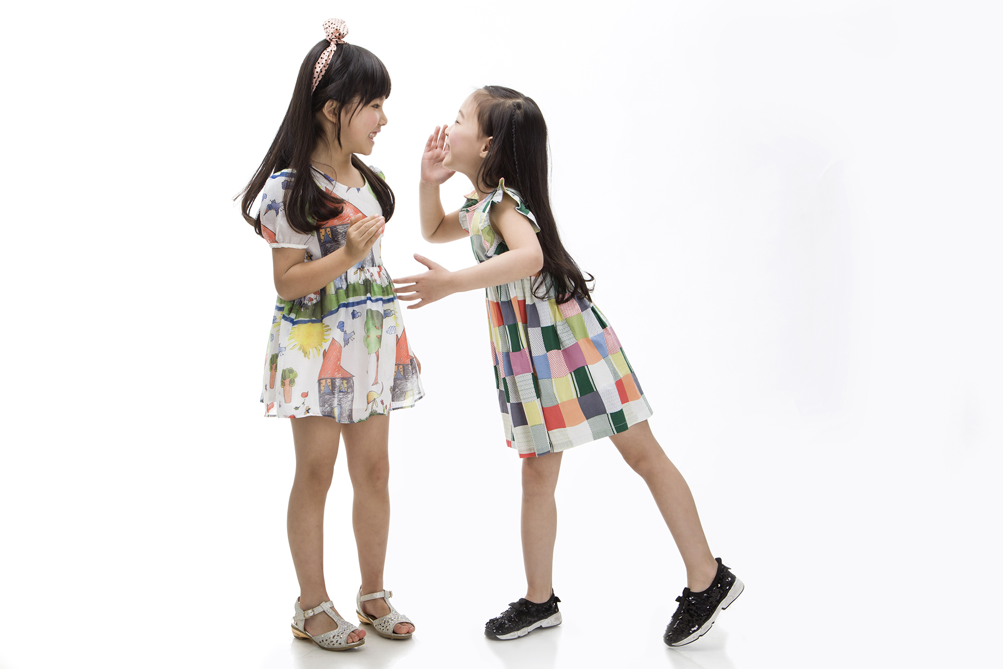 要不要让孩子学习儿童模特培训?聪明的爸妈都这样做