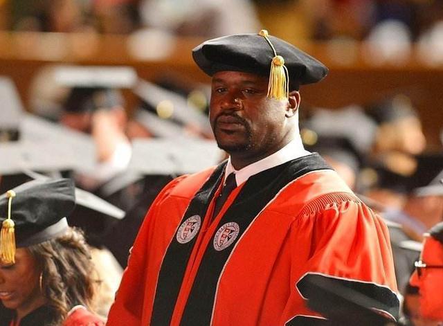 NBA中有高材生吗?邦纳学习太好进NBA让老师生气,奥胖教育学博士