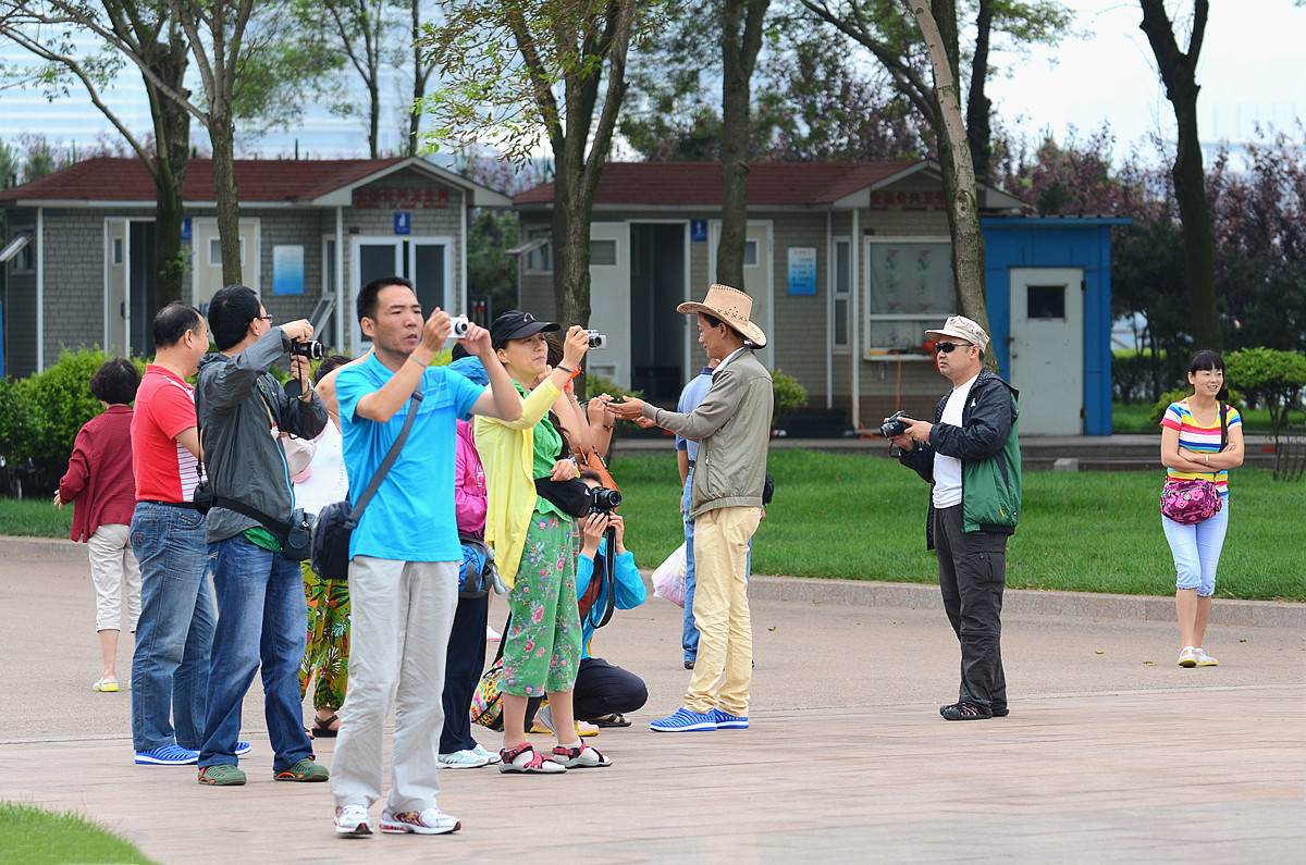 拒簽率排名世界第一的國家,將中國游客拒之門外,網友:不稀罕!