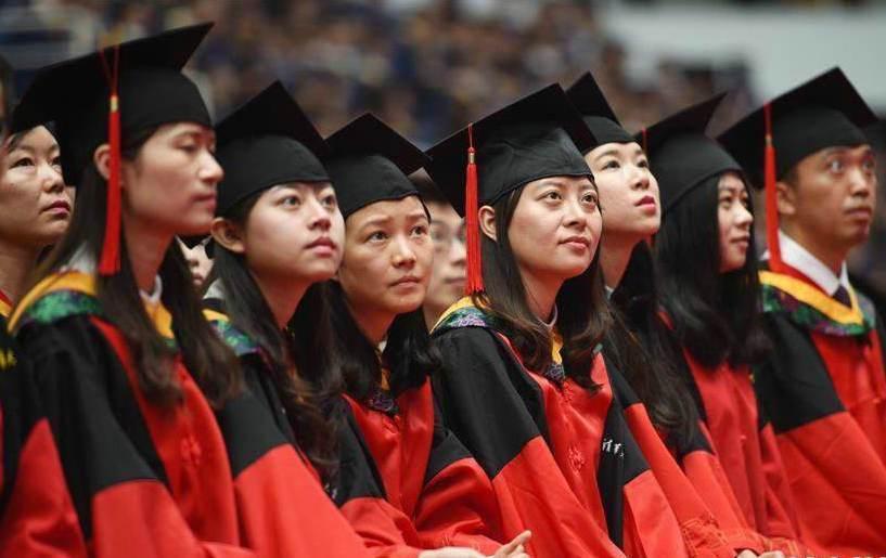 一部分研究生畢業的學長學姐,為何會勸學弟學妹不要考研?