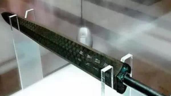 古代人使用的兵器为何都这么重