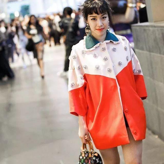 一个迷思 365天都是夏天的泰国出的冬装也太太太好看了吧!