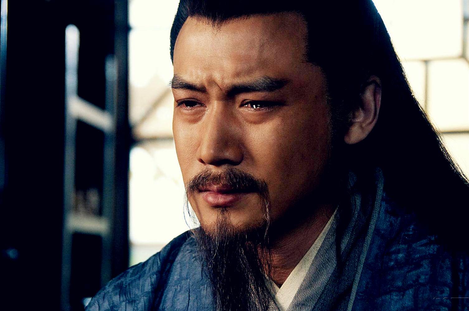 论做人,其实刘备才是真正值得学习的榜样