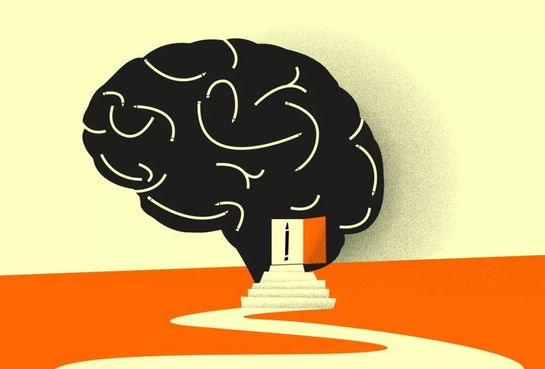 """真正擅长用""""右脑思维""""的孩子,思维和学习习惯是怎样的?"""