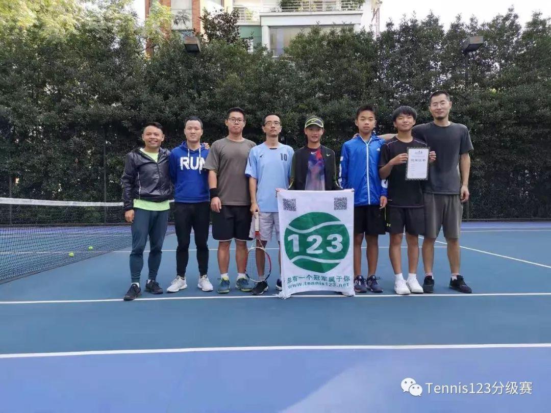 0双)2018/10/04 全国总决赛资格赛 冠军:一阶 / 陈骋 亚军:liuxuan7