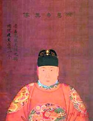 朱棣大军攻入南京后 高兴坏了 经一人提醒 直奔朱元璋坟头