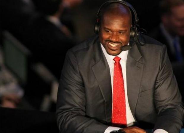 NBA球员退役后做解说巴克利亲驴屁股奥胖风格最幽默!