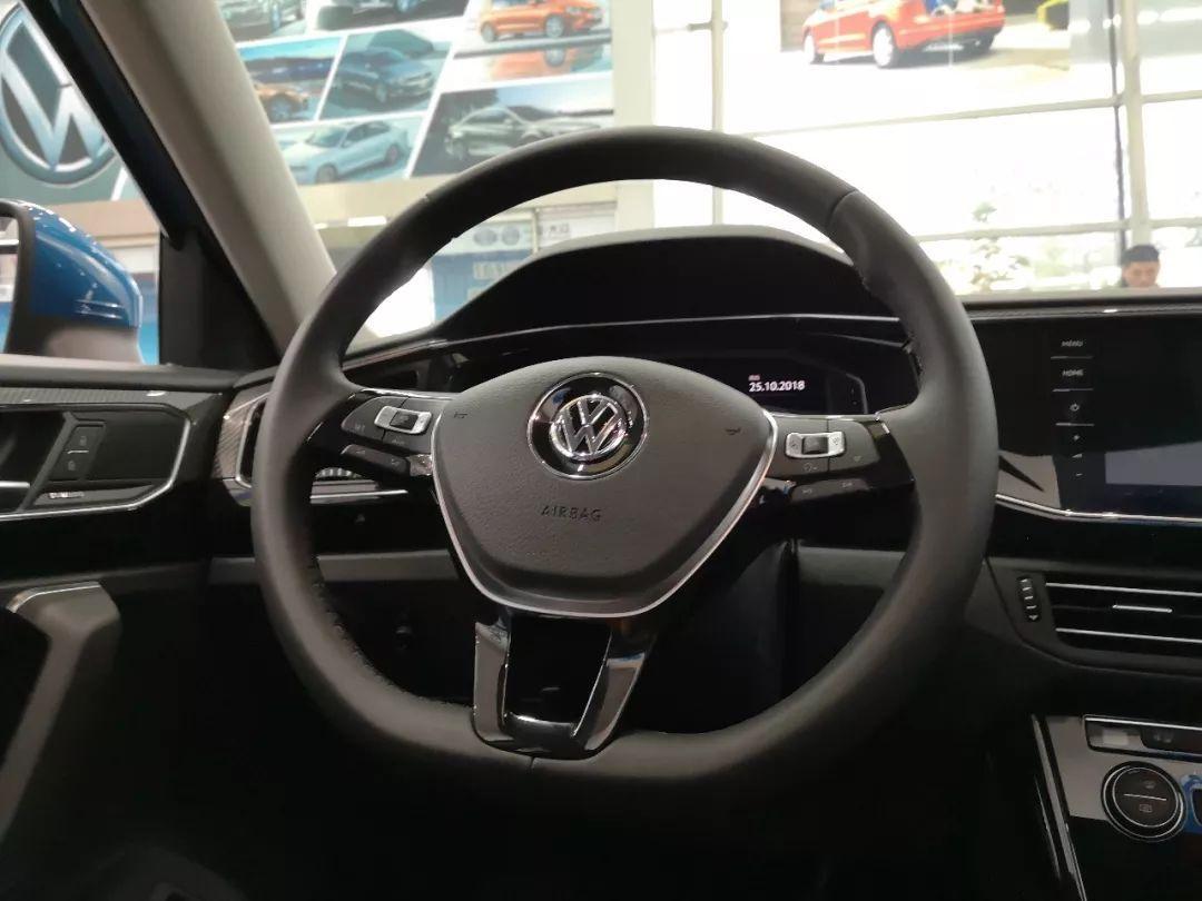 实拍想提大众最新款SUV需要加价吗?养车一年要花多少钱?_11选5