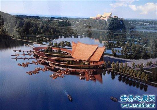 未解之谜的中国神秘事件,百年来十大神秘之谜未解开