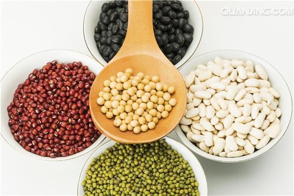 植物蛋白有助降低女性过早绝经!!!