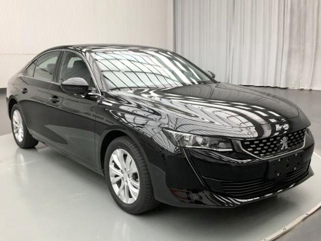 新款标致508L将在广州车展上发售。新款可以加长拯救标致的生命吗?