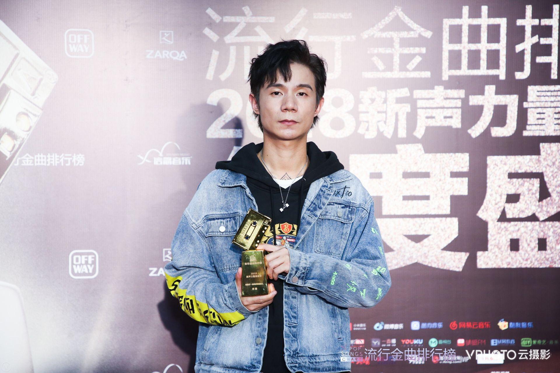 最受欢迎歌曲排行榜_大张伟获最受欢迎男歌手音乐新计划备受关注