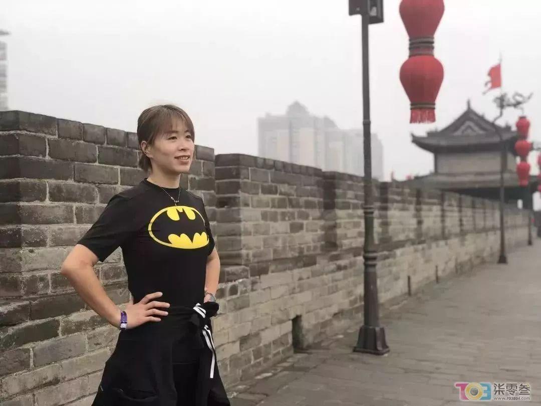 温州漂亮辣妈从体重180斤成功逆袭!
