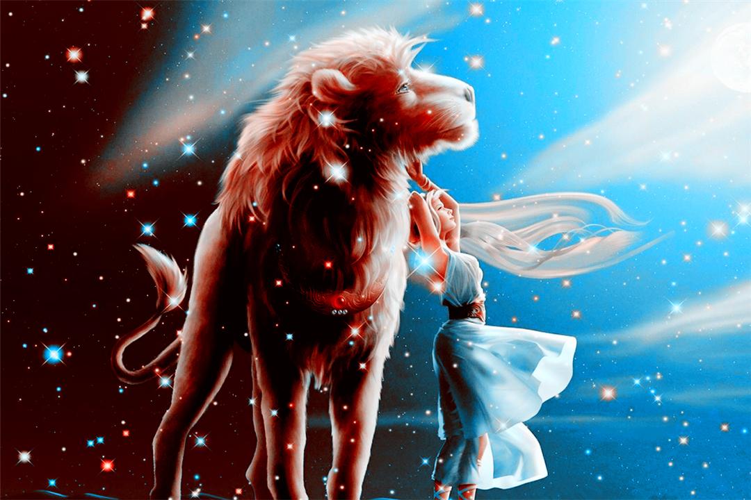 想避开狮子座的爱,请获得这4点_搜狐星座_搜狐网12星座之最图片