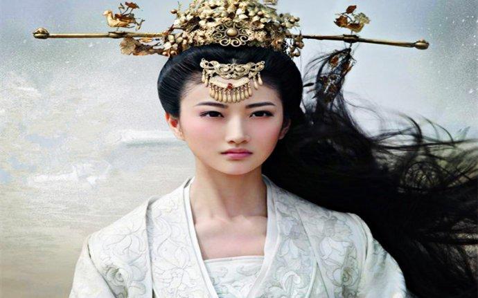 她为青楼女,后被唐宪宗宠爱,写一首诗成为后