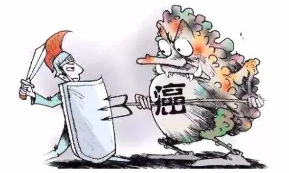主持人李咏因癌不幸离世,屡屡引发关注的癌症其实早期就会发出信号