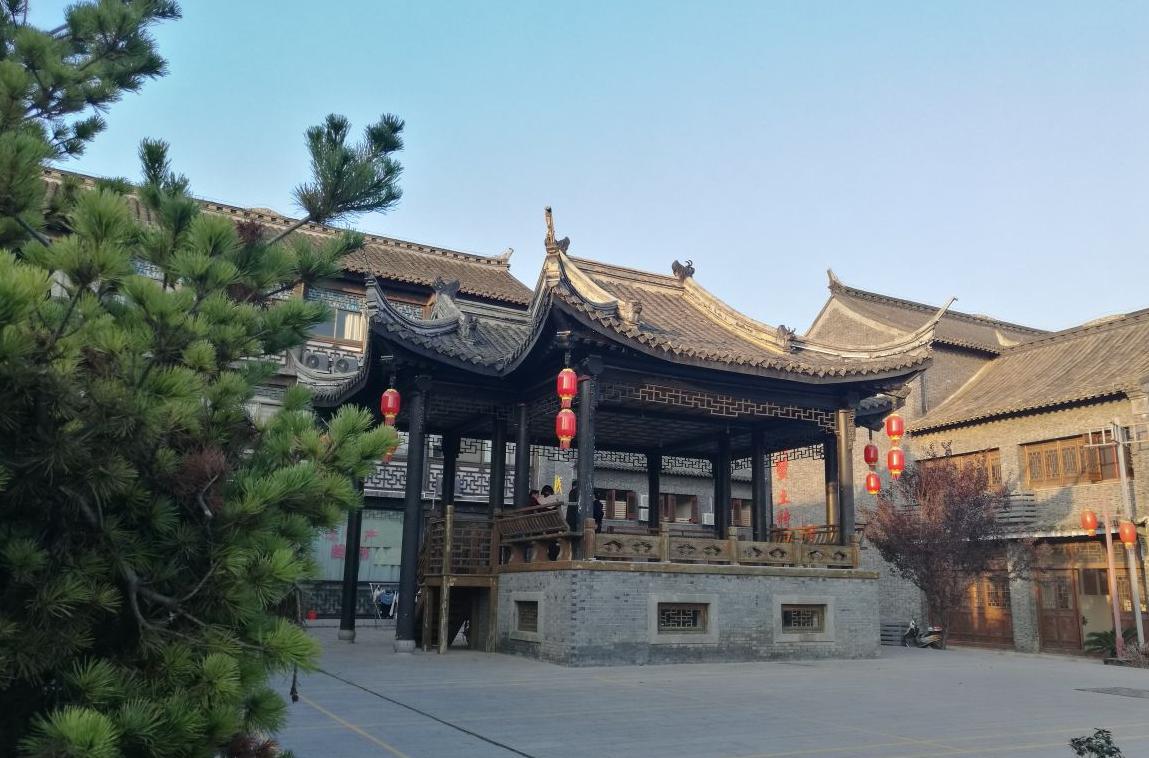 """中国最""""冷清""""的5A级古镇,有底蕴无门票游客却不多"""