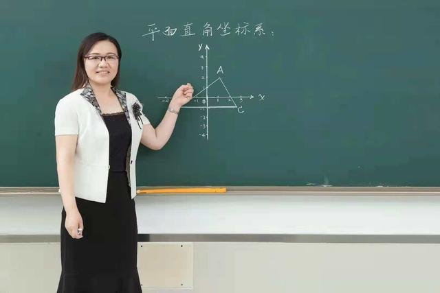 许艳:用爱与智慧点亮学生人生