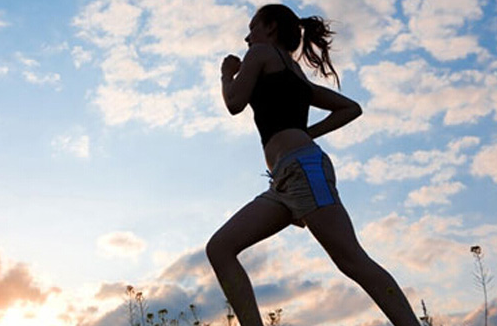如何跑步減肥最有效果