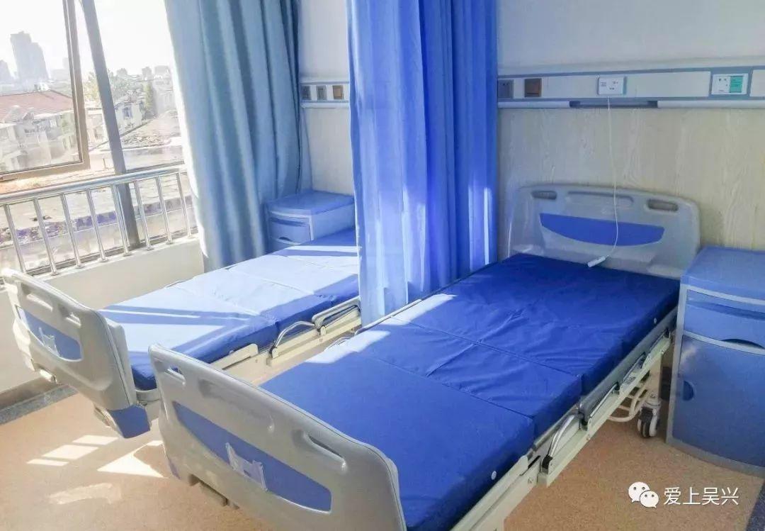 4层为公共卫生中心,预防吊顶可靠室,妇幼保健门诊等.接种神器可不包括图片