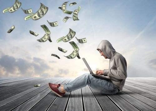 怎么互联网挣钱+