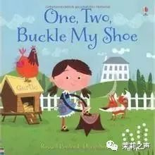 Day 26 百天共唱茉莉英文童谣 第二十六首 学数数和跳房子好伙伴 One, Two, Buckle My Shoe