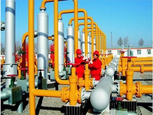天然气重点项目汇总:lng储气站项目,天然气工程,天然气热电联产项目