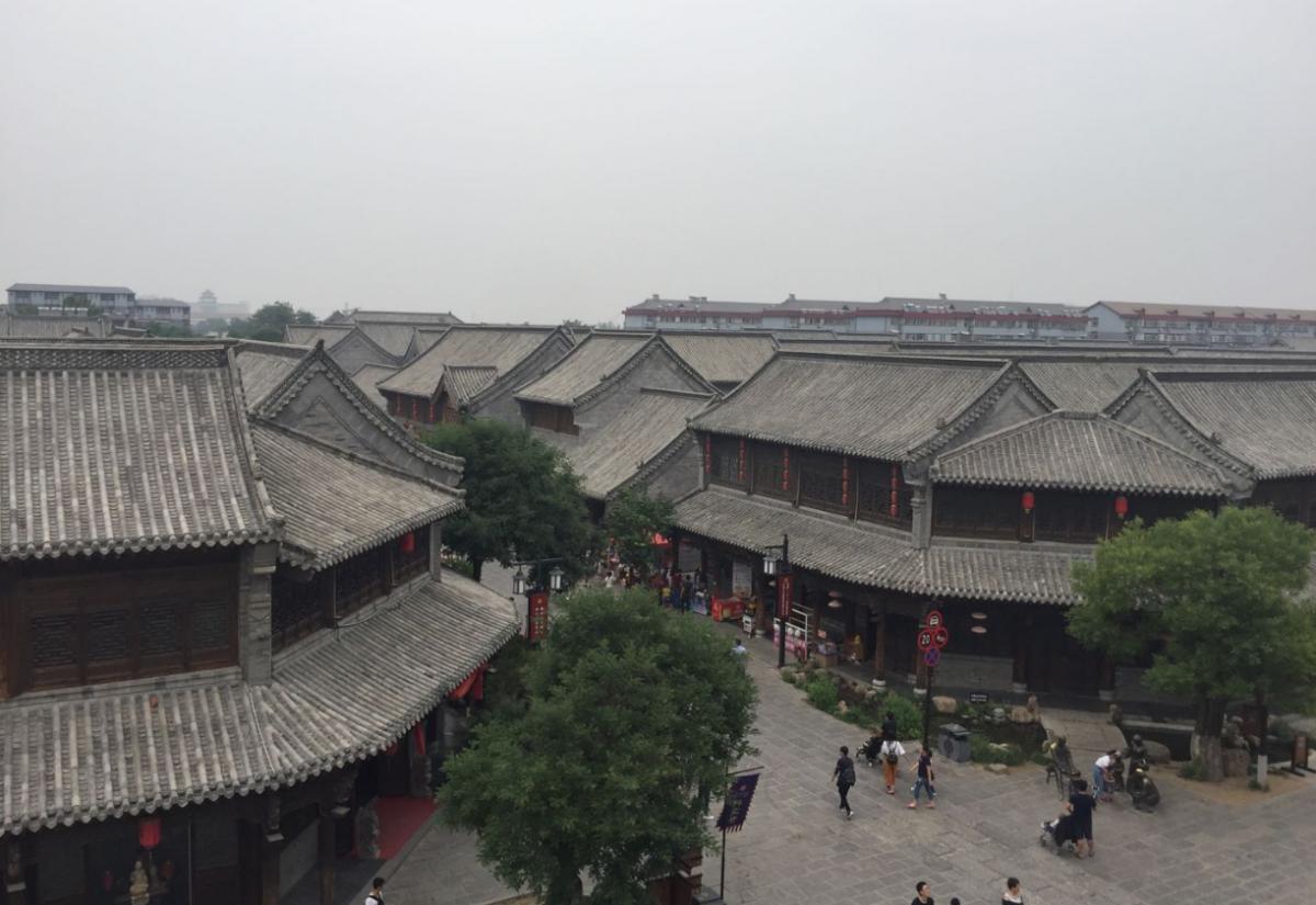 """中国最""""良心""""5A古城,不仅门票一分不收,连停车也免费"""