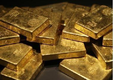 黄金投资无损模式,助你在成为富人的路上,