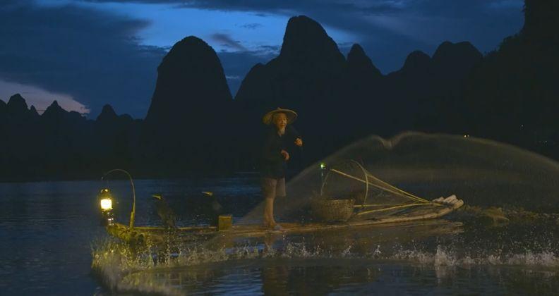 提到桂林只知道山水?你也太落伍了吧!