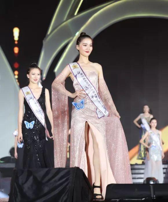 流光溢彩金柯桥~ 第30届世界模特小姐大赛中国总决赛圆满落幕