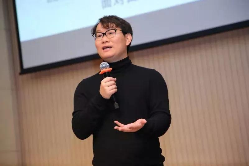 火币CEO李林:区块链赋能实体经济的路径与前景