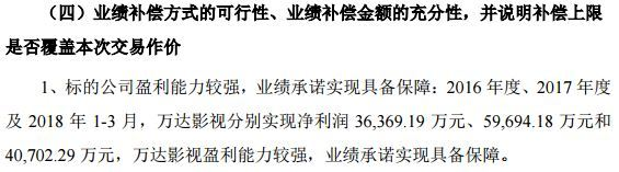 王健林资产再缩水 万达电影复牌一天市值蒸发