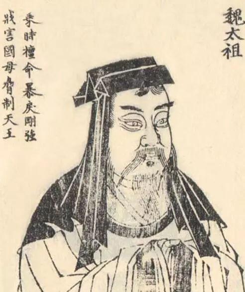 曹操借为父报仇之名打徐州,让谁成了最大赢家 评史论今 第3张